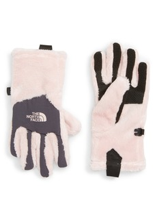 The North Face Osito E-Tip Gloves (Kids)