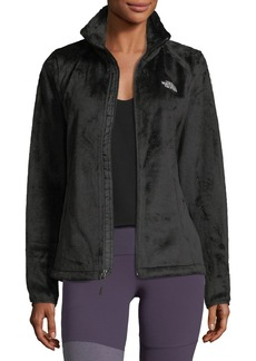 The North Face Osito Zip-Front Fleece Performance Jacket