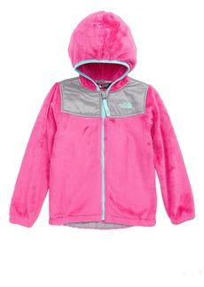 The North Face OSO Fleece Full-Zip Hoodie (Toddler Girls & Little Girls)