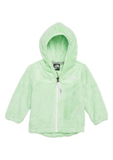 The North Face Oso Fleece Hooded Jacket (Baby)