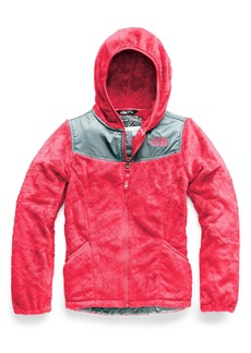 The North Face Oso Fleece Hoodie (Big Girls)
