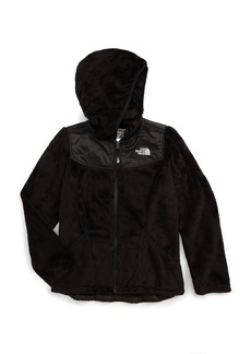 The North Face Oso Fleece Hoodie (Little Girls & Big Girls)