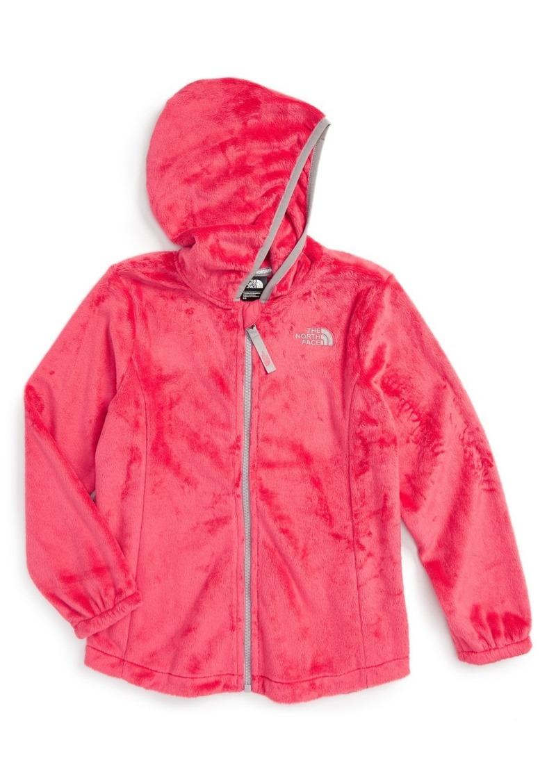 feffdbba4 Osolita 2 Fleece Hooded Jacket (Toddler Girls & Little Girls)