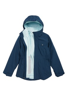 The North Face Osolita 2.0 TriClimate® Waterproof 3-in-1 Jacket (Little Girls & Big Girls)