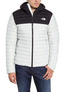 The North Face Packable 700 Fill Power Down Hooded Jacket