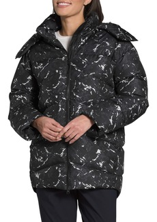 The North Face Palomar Down Insulated Parka
