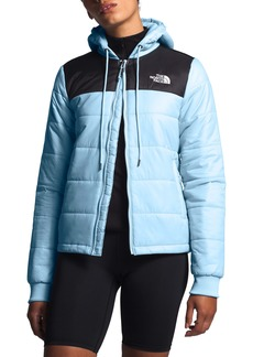 The North Face Pardee Water Repellent Heatseeker™ Insulated Jacket