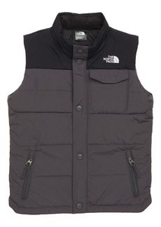 The North Face Patrick's Point Vest (Toddler Boys & Little Boys)