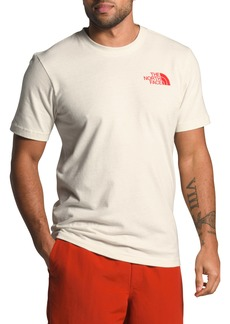 The North Face Peaceful Explorer Graphic Tee