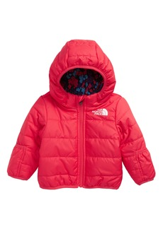 The North Face Perrito Jack Reversible Water Repellent Hooded Jacket (Baby)