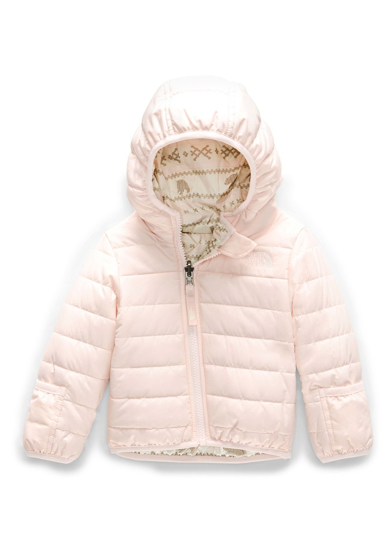 The North Face Perrito Reversible Water Repellent Heatseaker™ Insulated Jacket (Baby)