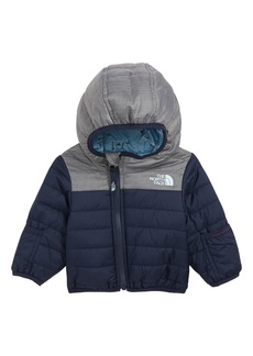 The North Face Perrito Reversible Water Repellent Heatseeker™ Insulated Jacket (Baby)