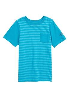The North Face Pocket T-Shirt (Toddler Boys & Little Boys)