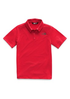 The North Face Polo Shirt (Big Boys)