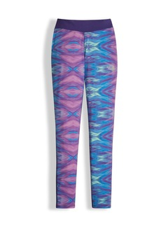 The North Face Printed Pulse Stretch Leggings