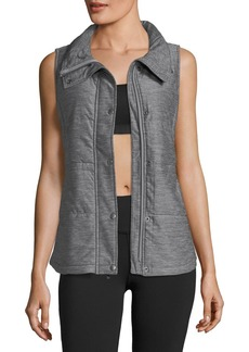 The North Face Pseudio Insulated Vest
