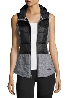 The North Face Pseudio Puffer Tunic Vest