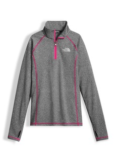 The North Face Pulse Stretch Half-Zip Pullover