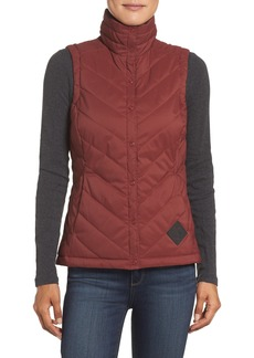 The North Face Rainier Puffer Vest (Nordstrom Exclusive)