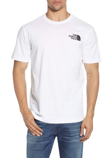 The North Face Red Box Graphic T-Shirt