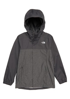 The North Face Resolve Reflective Waterproof Jacket (Big Boys)