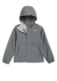 The North Face Resolve Reflective Waterproof Jacket (Big Girls)