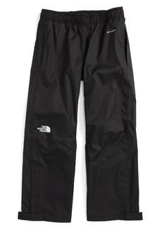 The North Face Resolve Waterproof Rain Pants (Little Boys)