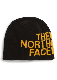 The North Face Reversible Knit Beanie