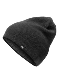 The North Face Reversible Merino Wool Beanie