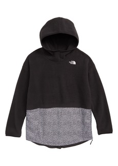 The North Face RIIT Fleece Hoodie (Big Girls)