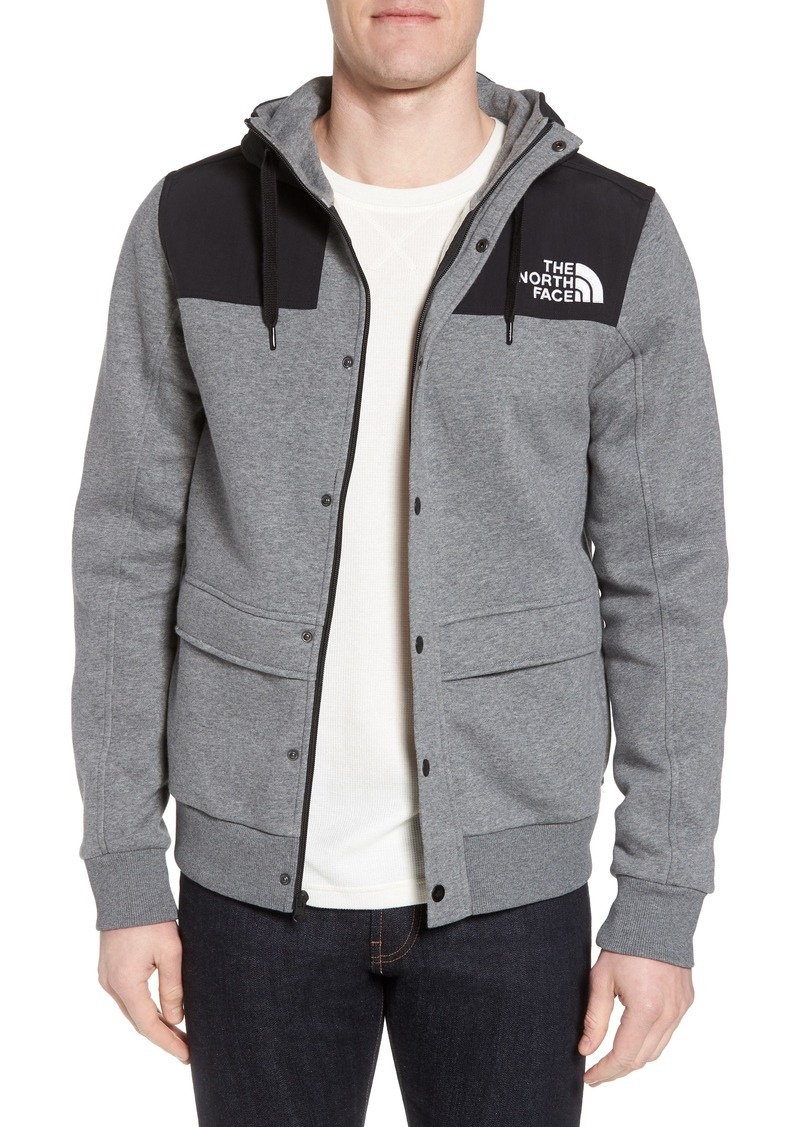 8b2419882 Rivington II Hooded Jacket