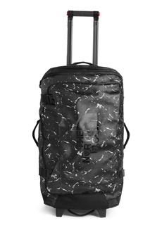 The North Face Rolling Thunder 30-Inch Wheeled Duffle Bag