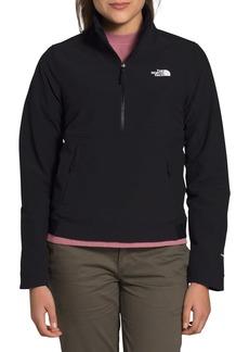The North Face Shelbe Raschel Half Zip Pullover