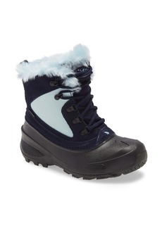 The North Face Shellista Extreme Waterproof Insulated Boot with Faux Fur Trim (Toddler, Little Kid & Big Kid)