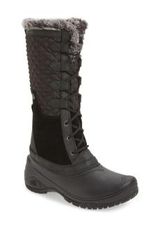 The North Face Shellista III Tall Waterproof Insulated Winter Boot (Women)
