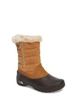 The North Face Shellista III Waterproof Pull-On Snow Boot (Women)