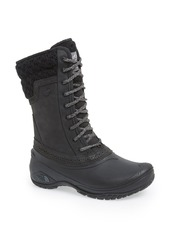 The North Face Shellista Waterproof Insulated Snow Boot (Women)