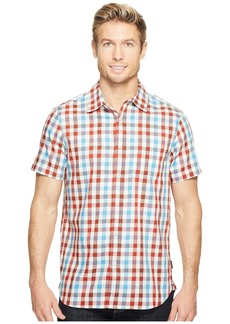 The North Face Short Sleeve Hayden Pass Shirt