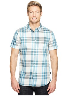 The North Face Short Sleeve Sykes Shirt
