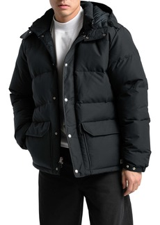 The North Face Sierra 3.0 Water Repellent 600 Power Fill Down Jacket