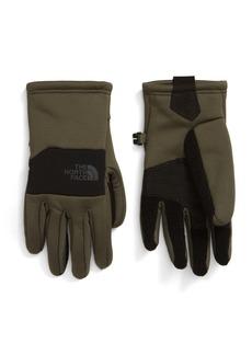 The North Face Sierra Etip Gloves (Big Kid)