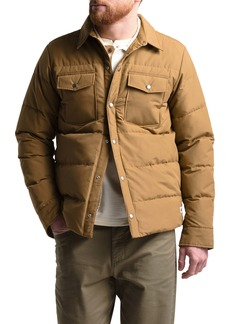 The North Face Sierra Quilted 600 Power Fill Recycled Down Jacket