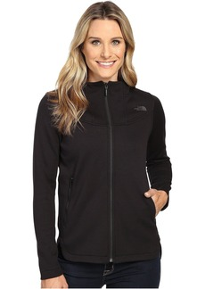 The North Face Slacker High Collar Full Zip