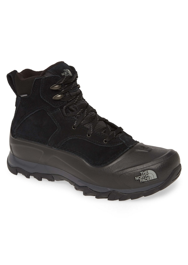 The North Face Snowfuse Waterproof Boot (Men)