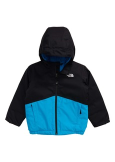 The North Face Snowquest Waterproof Insulated Winter Jacket (Toddler & Little Boy)