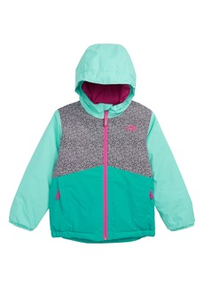 The North Face Snowquest Waterproof Insulated Winter Jacket (Toddler Girls & Little Girls)