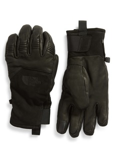 The North Face Solo Leather Gloves