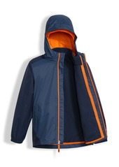 The North Face Stormy Rain Triclimate® Hooded Jacket
