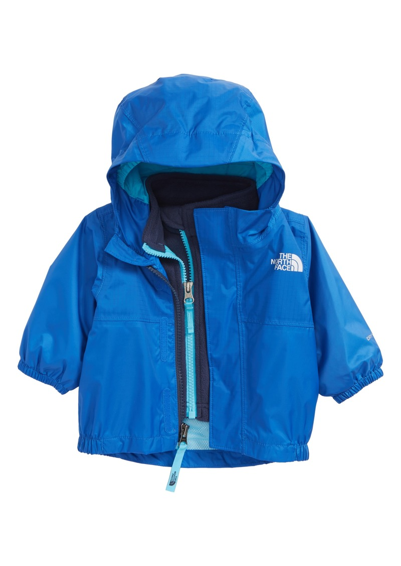 550d25274203 Stormy Rain TriClimate® Waterproof   Windproof 3-in-1 Jacket (Baby Boys). The  North Face