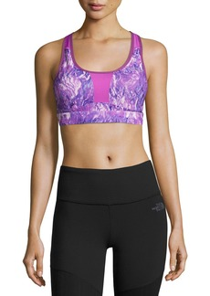 The North Face Stow-N-Go Sports Bra